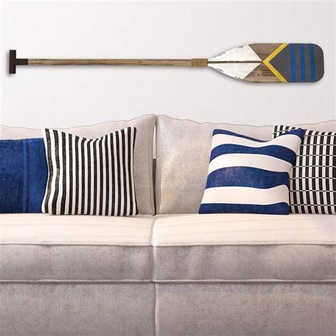 boat oars decor 25 best oar decor ideas on pinterest nautical nursery