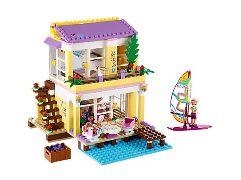 Where Is Friend S Home by S House Lego Shop
