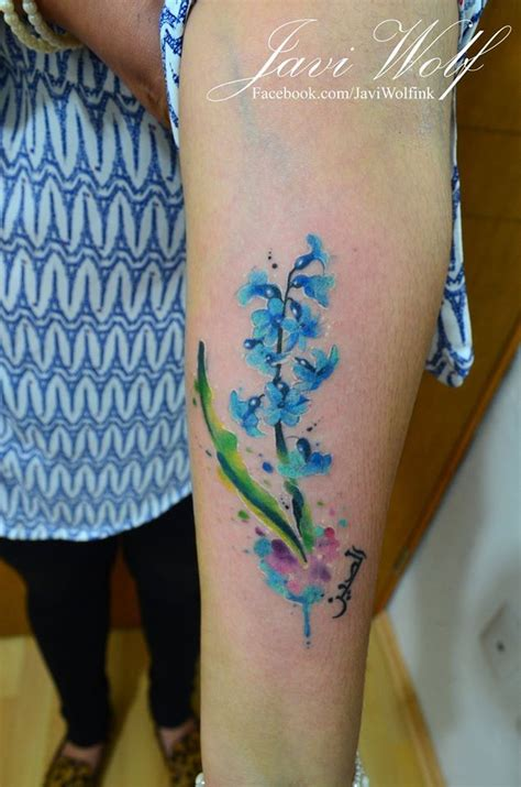 watercolor tattoos va 51 best images about javi wolf on