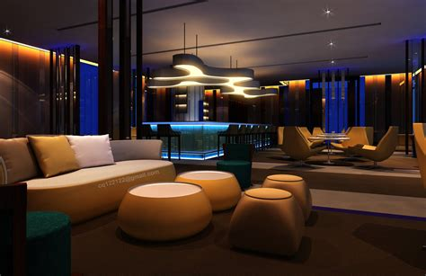 design lounge hotel lounge bar design night by douglasdao on deviantart