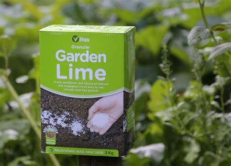 Garden Lime Garden World How To Improve Clay Soil