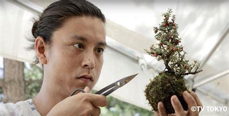 bonsai masterclass all you 1850760934 do you know this japanese man masashi hirao who is admired all over the world japan info