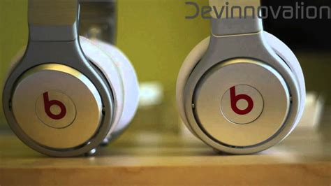 Beats By Dre Pro Detox Vs Real by Real Vs Beats By Dr Dre Pro Comparison Doovi