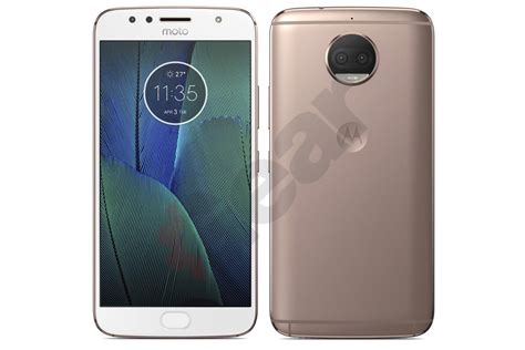 Moto G5s Plus motorola s phone with dual rear cameras is the moto