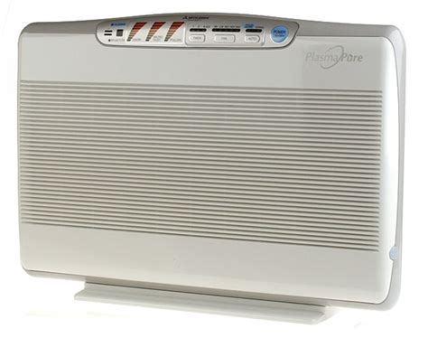 mitsubishi plasmapure air purifier  overstockcom shopping great deals