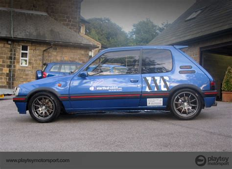 peugeot 205 gti specs peugeot 205 gti specs photos and more on