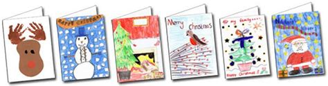 Card Template Class Fundraising by Cards The Lea School Association Lsa