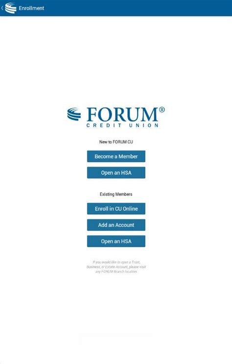 Walker Forum Credit Union Forum Credit Union Cu Android Apps On Play