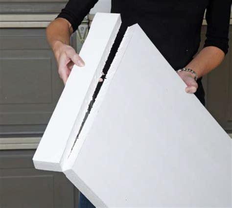 diy garage door insulation kit installation