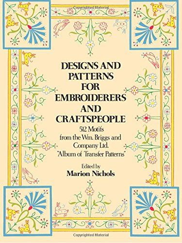 a pattern language isbn pdf designs and patterns for embroiderers and
