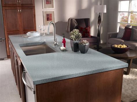 Corian Type Countertops by Corian Kitchen Countertops Pictures Ideas Tips From