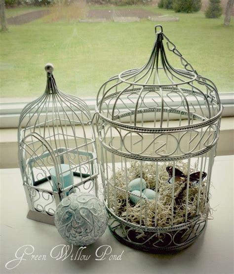 bird home decor 25 best ideas about bird cage decoration on