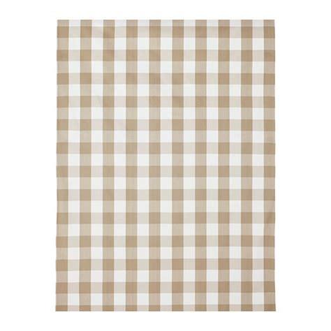 curtains ikea fabric ikea berta ruta fabric material buffalo check beige white