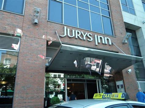 jurys inn dublin restaurant picture of jurys inn dublin parnell