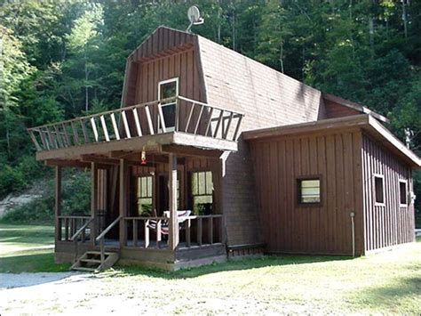 Cave Run Lake Cabins by Howard S Cave Run Lake Cabins Scranton Kentucky