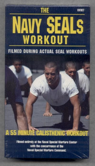 the navy seals workout 2008 avaxhome