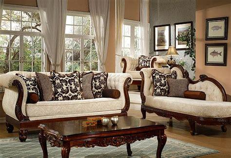 Tempat Tidur Empire kursi tamu mewah jepara kota ukir furniture