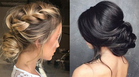 messy hairstyles games 5 low bun hairstyles we love