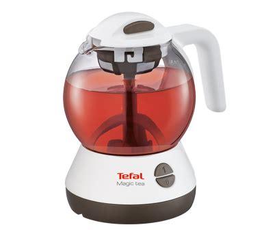 Teh Magic Tea tefal magic tea by th 233 bj1100fr