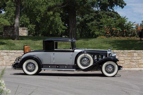 1930 Cadillac V16 by 1930 Cadillac V16 452 2 4 Passenger Coupe Fleetwood Cars