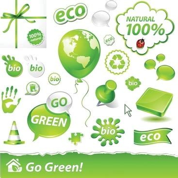 Kaos Go Green Collection Earth Text go green free vector 6 750 free vector for commercial use format ai eps cdr svg