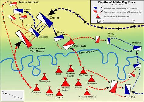 bighorn practically historical
