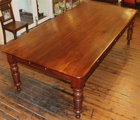 late 19th early 20th century cedar farmhouse table the