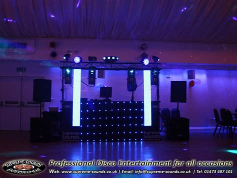 our photo gallery supreme sounds entertainment mobile