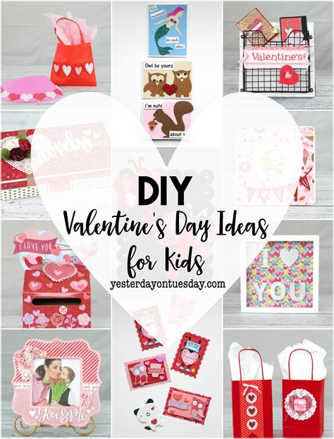 valentines day gifts for parents diy s day ideas for yesterday on tuesday