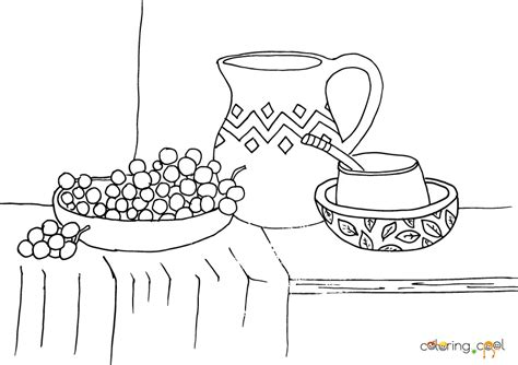 5 Solas Coloring Page by Lujoso Hurac 225 N Para Colorear Ornamento Ideas Para