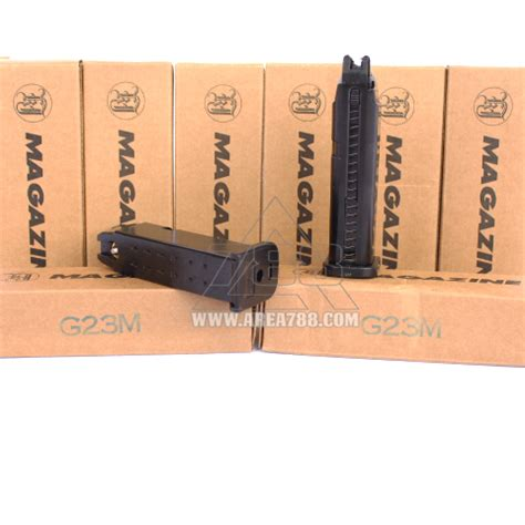 Magazine Kwc Makarov 4 5mm magazine kwc makarov 4 5mm co2 kw 118 area 788