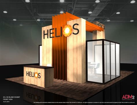 custom booth design trade show blog exhibit insights archives adm2 exhibits