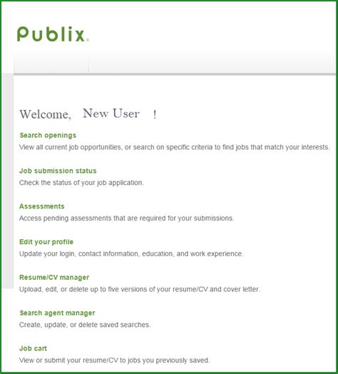 Social Work Resume Example by Taking Your Job Search To A New Level Publix Jobs Blog