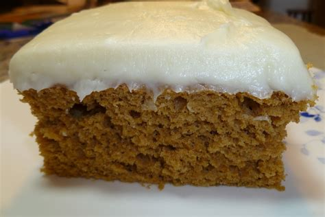 the pastry chef s baking pumpkin spice cake