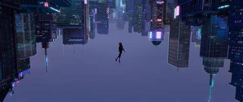 spiderman   spider verse  hd  wallpaper