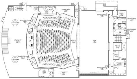 Mosque Floor Plan by Studio T L Theatre Planning Design Services