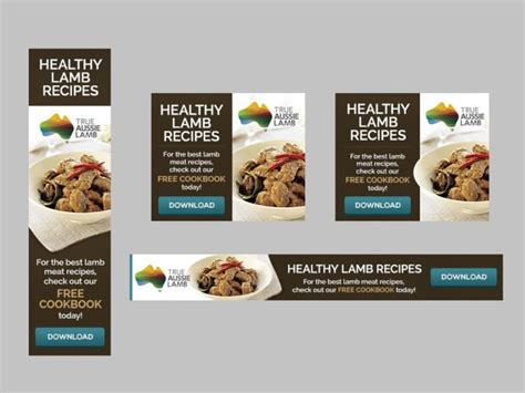 web banner ads flash banner static and animated banner i will design professional web banner ads fiverr
