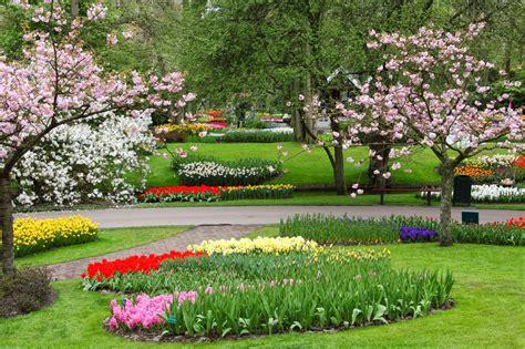 spring gardens garden fancy a beautiful spring garden area in my mind