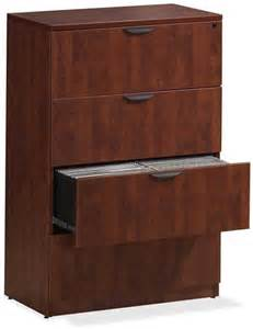 Lateral File Cabinet Lock Ofd Office Furniture Locking Lateral File Cabinet 4 Drawer Ofd 187 Bookcases Worthington