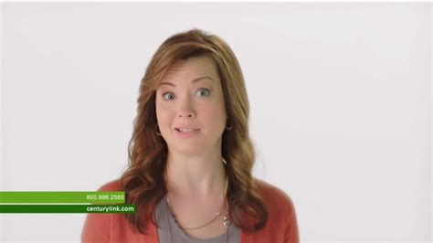 Centurylink Commercial Actress | centurylink tv commercial totally switching ispot tv