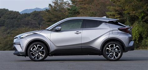 Toyota Compact Suv Toyota S C Hr To Shake Up Compact Suv Market Toyota Nz