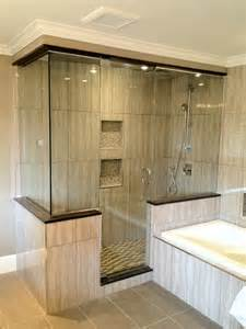 Bath Shower Enclosure Shower Enclosures Contemporary Bathroom Vancouver