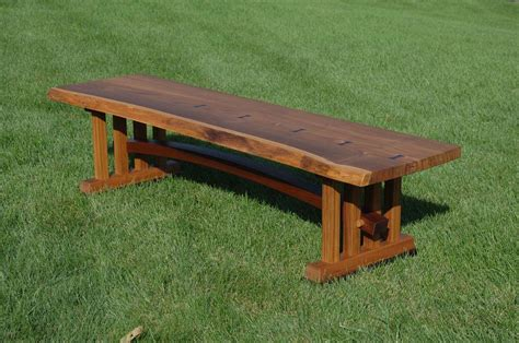 custom made bench custom made teak bench by natural mystic woodwork