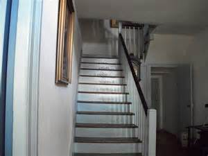 stairs in house haunted hometown a writer s journey