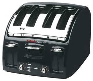 Tefal Avanti 2 Slice Toaster T Fal 5332002 4 Slice Avante Toaster Modern Toasters