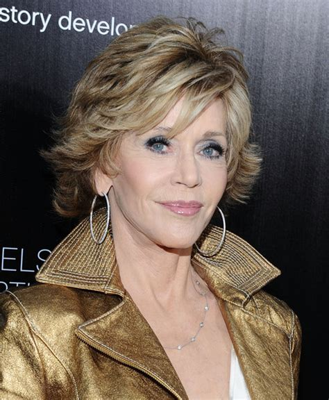 jane fonda hair newsroom jane fonda pictures premiere of hbo s quot the newsroom