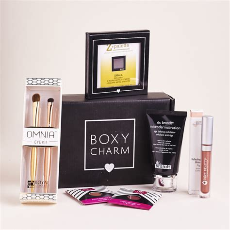 best boxes 31 best makeup monthly subscription boxes for