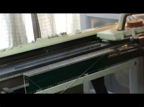 930e knitting machine for sale kh 940 electroknit knitting machine with brothe