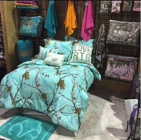 teal camo bedding realtree mint google search diy house pinterest bedrooms camo bedroom boys