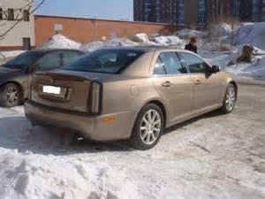 2008 Cadillac Sts Problems 2008 Cadillac Sts For Sale 4600cc Gasoline Automatic